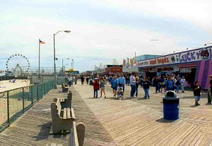 Welcome To The Website Of Dry Dock Beach Houses On Sunny Ss Seaside Heights New Jersey